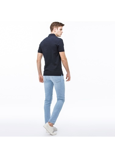 Lacoste Erkek Slim Fit Pantolon HH0952.52B Mavi